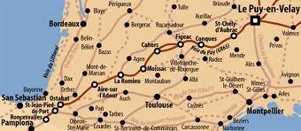 Chemin Le Puy