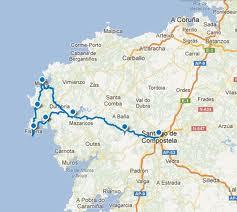 Camino Finisterre/Muxia