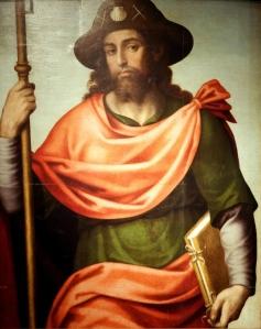 St. James the Pilgrim